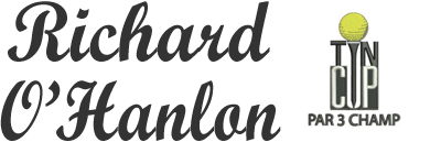 Richard O'Hanlon Logo