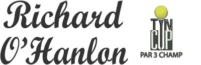 Richard O'Hanlon Logo